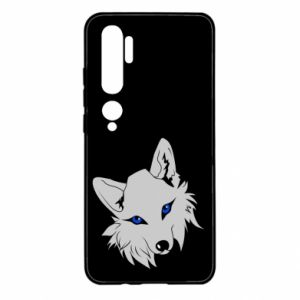 Etui na Xiaomi Mi Note 10 Gray fox