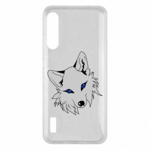 Etui na Xiaomi Mi A3 Gray fox