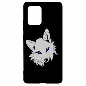 Etui na Samsung S10 Lite Gray fox