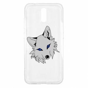 Etui na Nokia 2.3 Gray fox