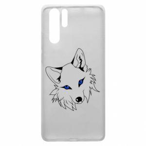 Etui na Huawei P30 Pro Gray fox