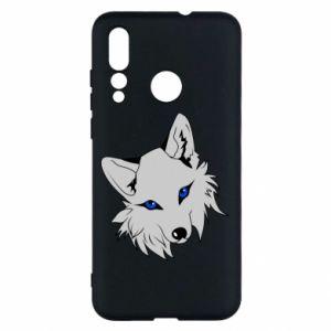 Etui na Huawei Nova 4 Gray fox