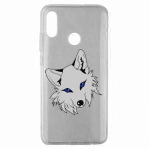 Etui na Huawei Honor 10 Lite Gray fox