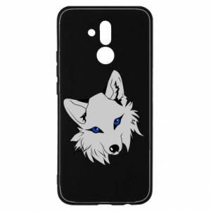 Etui na Huawei Mate 20 Lite Gray fox
