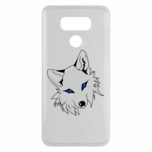 Etui na LG G6 Gray fox