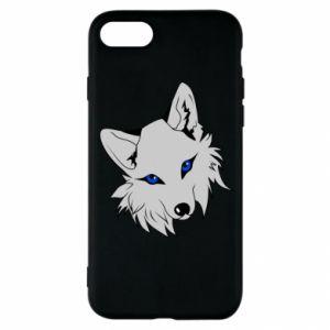 Etui na iPhone SE 2020 Gray fox