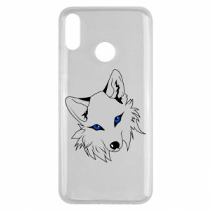 Etui na Huawei Y9 2019 Gray fox