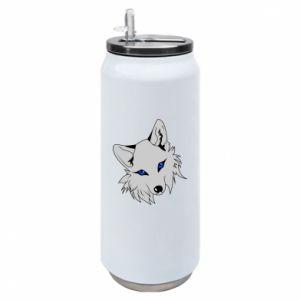Puszka termiczna Gray fox