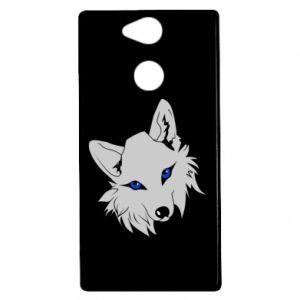 Etui na Sony Xperia XA2 Gray fox