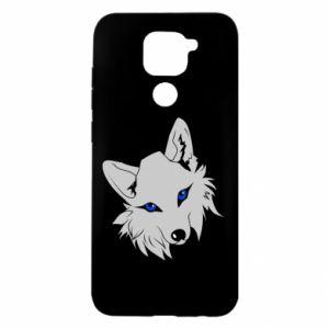 Etui na Xiaomi Redmi Note 9/Redmi 10X Gray fox