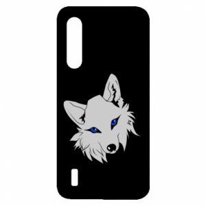 Etui na Xiaomi Mi9 Lite Gray fox