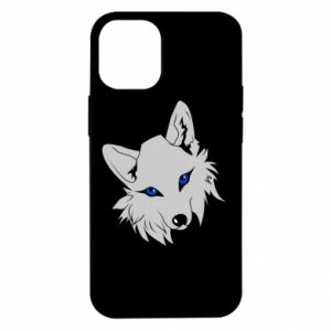 Etui na iPhone 12 Mini Gray fox