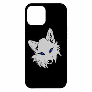 Etui na iPhone 12 Pro Max Gray fox