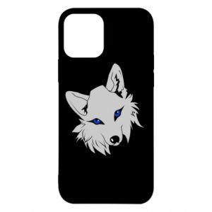 Etui na iPhone 12/12 Pro Gray fox