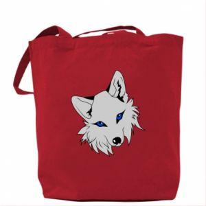 Bag Gray fox