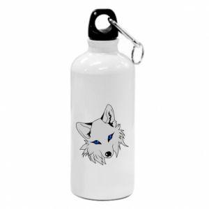 Bidon turystyczny Gray fox