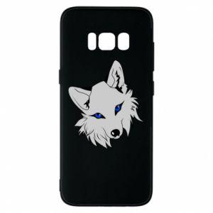 Etui na Samsung S8 Gray fox