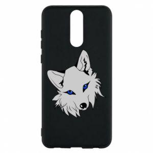 Etui na Huawei Mate 10 Lite Gray fox