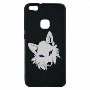 Etui na Huawei P10 Lite Gray fox