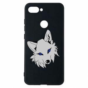 Etui na Xiaomi Mi8 Lite Gray fox