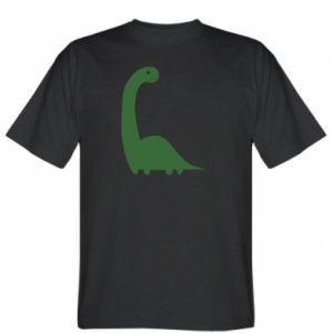Koszulka Green Dino