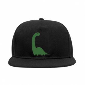 Snapback Green Dino