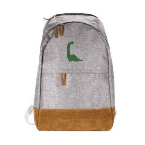 Miejski plecak Green Dino