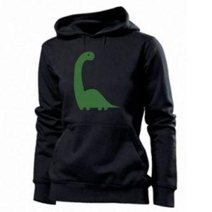 Damska bluza Green Dino