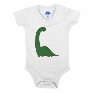 Body dla dzieci Green Dino