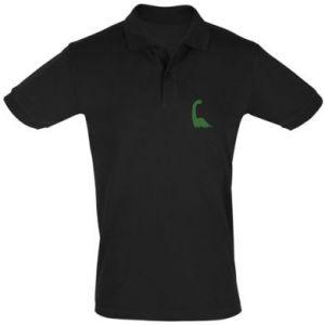 Koszulka Polo Green Dino