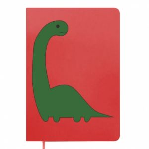 Notes Green Dino