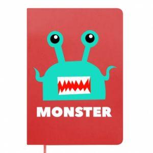 Notes Green monster