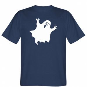 T-shirt Grimace of horror - PrintSalon