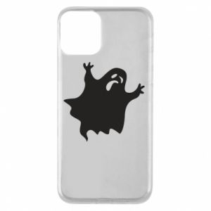 Etui na iPhone 11 Grimace of horror