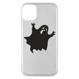 Etui na iPhone 11 Pro Grimace of horror