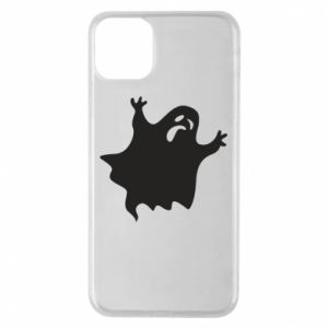 Etui na iPhone 11 Pro Max Grimace of horror