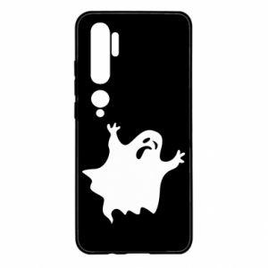 Etui na Xiaomi Mi Note 10 Grimace of horror