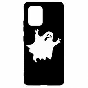 Etui na Samsung S10 Lite Grimace of horror