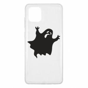 Etui na Samsung Note 10 Lite Grimace of horror