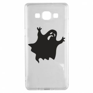 Etui na Samsung A5 2015 Grimace of horror
