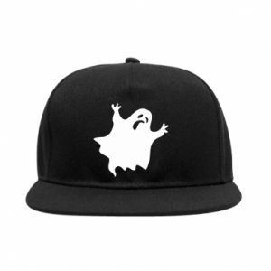 Snapback Grimace of horror