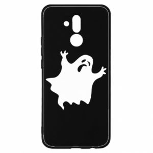 Etui na Huawei Mate 20 Lite Grimace of horror