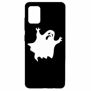 Etui na Samsung A51 Grimace of horror