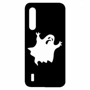 Etui na Xiaomi Mi9 Lite Grimace of horror