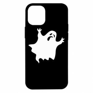 Etui na iPhone 12 Mini Grimace of horror