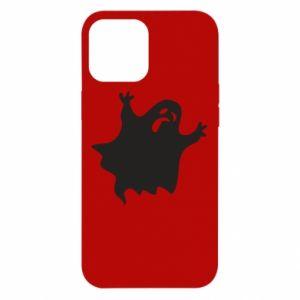 Etui na iPhone 12 Pro Max Grimace of horror