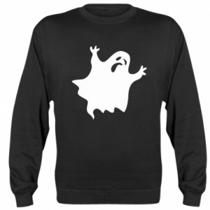 Bluza (raglan) Grimace of horror