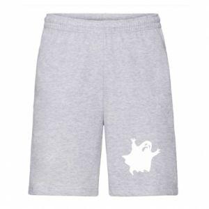 Men's shorts Grimace of horror - PrintSalon