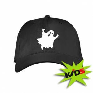 Kids' cap Grimace of horror - PrintSalon