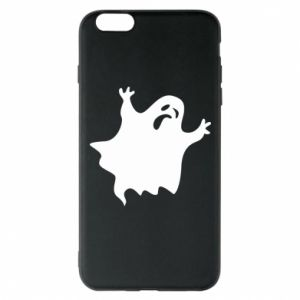 Etui na iPhone 6 Plus/6S Plus Grimace of horror